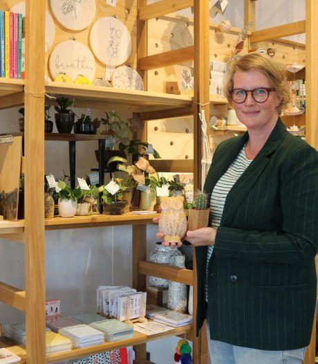Deze winkel in Utrecht bestaat uit 120 kleine winkeltjes: 'Het is een soort museum'