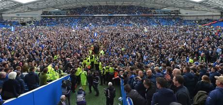 'Qua faciliteiten was Brighton al een tijdje klaar voor de Premier League'