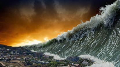 """Experts waarschuwen in nieuwe documentaire: """"Spanje en Portugal kunnen ten prooi vallen aan tsunami"""""""