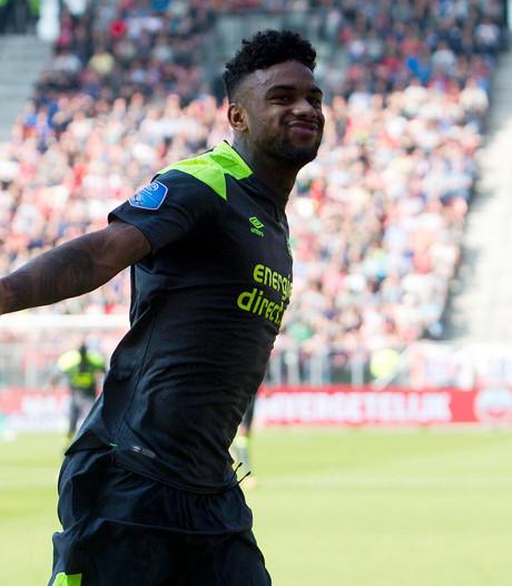 Vijf feitjes over de transfer van Locadia naar Brighton & Hove Albion