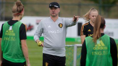 """Alles of niets voor Red Flames: """"Een citytrip wordt Roemenië niet"""", ook Jan Vertonghen kijkt nieuwsgierig mee"""