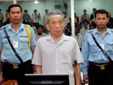 Beruchte directeur Cambodjaanse martelgevangenis overleden