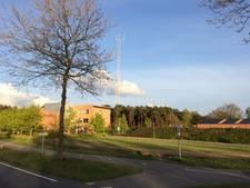 Corsobuurtschap Crescendo Valkenswaard verkast naar Kluizerdijk