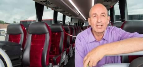 Juichen om soepele coronaregels vergaat touringcarbedrijven snel, want niemand boekt: 'Mensen zijn nog heel wantrouwend'