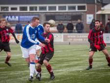 SC Valburg verliest met 7-1 van titelaspirant Stroe