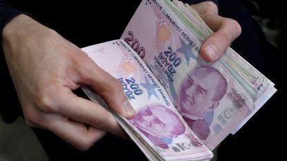 Al twee familiedrama's in week tijd door economische malaise in Turkije