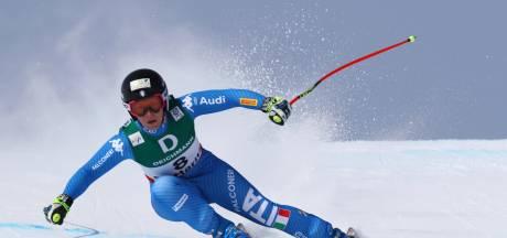 Opnieuw tegenslag voor skiester Fanchini