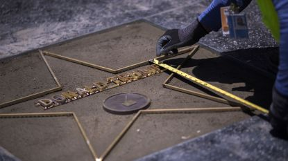 Gemeenteraad Hollywood wil af van Trump-ster