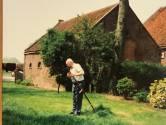 Boer Bast was een sterke kerel: het melken van koeien deed hij jarenlang met de hand