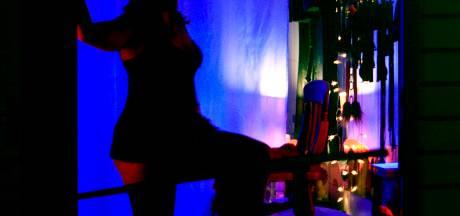 'Stuitende' mensenhandel opgemerkt op Eindhoven Airport
