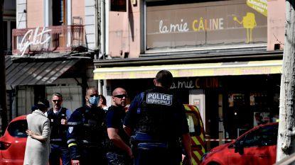 """Twee doden en vier gewonden bij mesaanval in zuidoosten van Frankrijk: """"Dader riep Allahu akbar"""""""