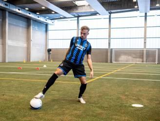"""Portret van Noa Lang, de nieuwe ambitieuze lefgozer van Club Brugge: """"Ik ben gemaakt voor de Champions League"""""""