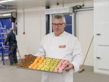 Voor groeiende bakkerij Nollen in Hengevelde is feestmaand al begonnen