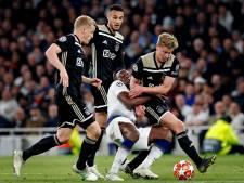 Twee Ajacieden in de race voor Speler van de Week in Champions League