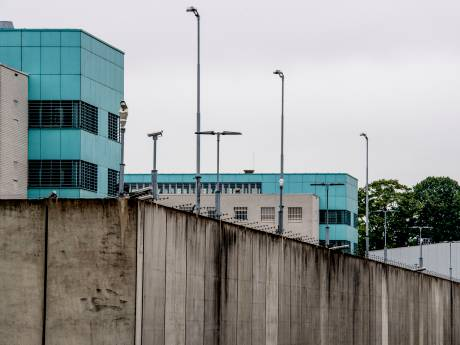Gedetineerden keren voorlopig niet terug naar Zoetermeerse gevangenis