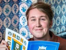 Van warme scheet tot pannenkoekenbaby: Clemens verzamelt spreuken over 'the Dutch'