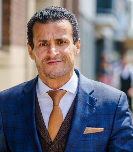 Farid Azarkan wil lijsttrekker Denk worden