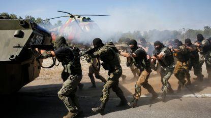 Amerikanen pompen 200 miljoen in Oekraïens leger