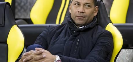 Fraser blij met zege, maar ontevreden over spel Vitesse