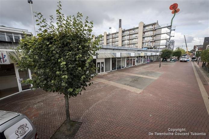 Rosa Luxemburgstraat