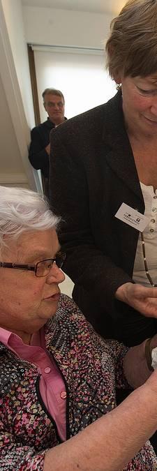 Museum krijgt Franse onderscheidingen van Aaltens echtpaar in bruikleen