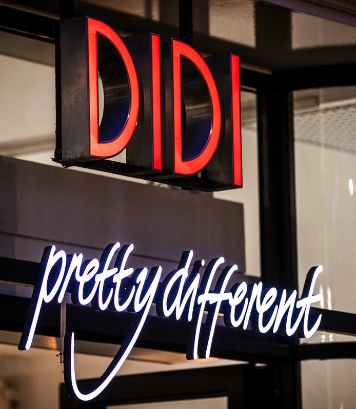 Het doek is gevallen voor winkelketen Didi, die zich richtte op de verkoop van dameskleding.