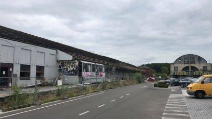 Oud supermarktgebouw met asbest maakt plaats voor nieuwbouw