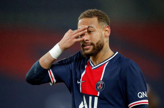 Neymar célébrera finalement le Nouvel AN au milieu de 150 convives.