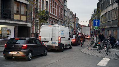 """Lage emissiezone ligt niet op de tafel in Leuven: """"Al serieuze inspanning gevraagd door invoering van circulatieplan"""", zegt schepen Dessers"""