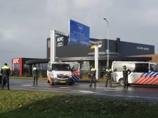 Meerdere supporters Willem II bekeurd na overtreden coronamaatregelen in Waalwijk