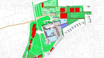 Toekomstplannen Sint-Elisabeth voorgesteld