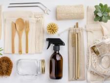 Deux Liégeoises proposent des kits de produits écoresponsables et 100% belges