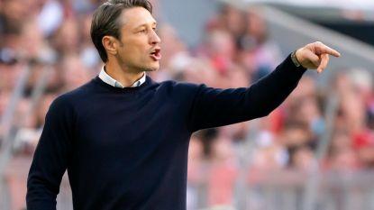 Monaco neemt afscheid van hoofdcoach Roberto Moreno, Niko Kovac is zijn opvolger