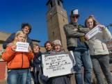 Geen trampolinecentrum in kerk Orthen: 'Onze missie is geslaagd'