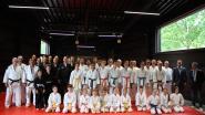 Club viert nieuwe dojo met open training in zelfverdediging