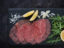 Gelijmd vlees maakt consumenten misselijk