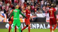Antwerp krijgt forse boete voor tumult in Europa Leagueduel tegen AZ, Bolat geschorst voor drie Europese duels