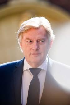 Minister: 'dreigement' medicijnengroothandel onaanvaardbaar, inspectie ingeschakeld