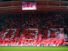 FC Utrecht en Ajax houden storm goed in de gaten