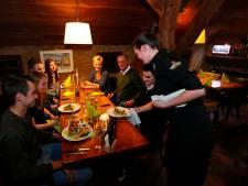 Brabantse gastvrijheid en hemelse hangop bij restaurant Smaeckvol in Vessem verdienen een 7,1