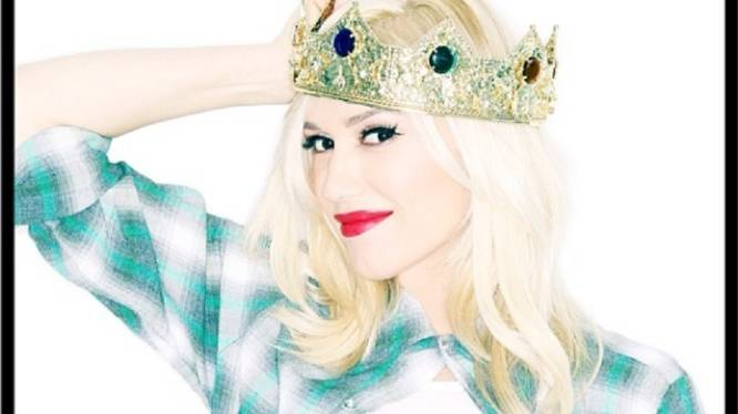 Zangeres Gwen Stefani krijgt nog een jongen