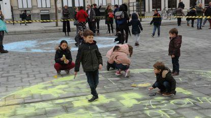 Leerlingen zeggen 'nee' tegen pesten