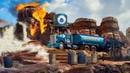 Animatiefilm 'Cars' krijgt nieuwe spectaculaire attractie in Disneyland Parijs