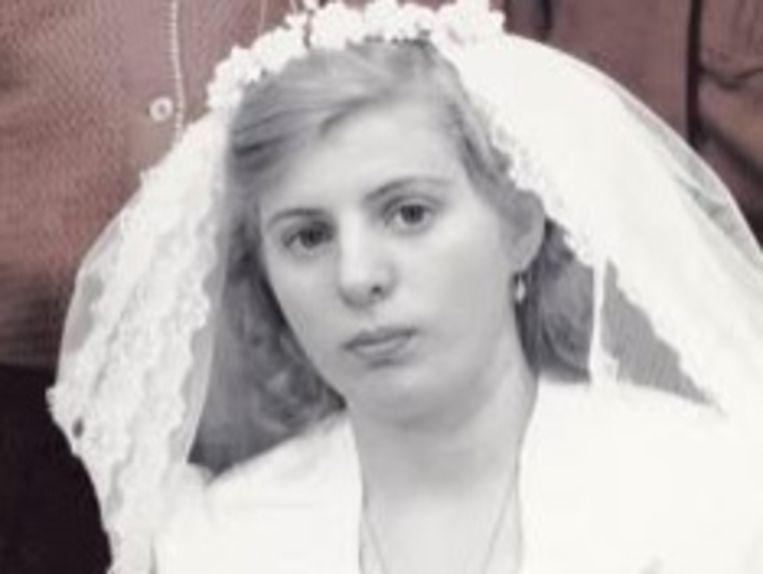 Lyudmila Ignatenko.