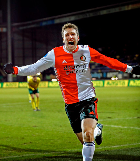 Feyenoord ziet Botteghin en Özyakup terugkeren