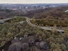 'Fietsbrug over westelijke rondweg veilig genoeg'
