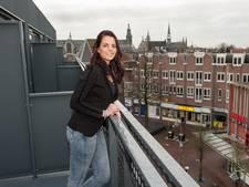 Sanne (23) één van de gelukkigen: 1600 inschrijvingen voor woningen Goudse binnenstad