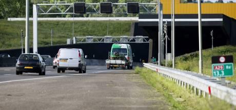Minister: Flitsboetes A29 waren wél terecht