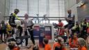 Het eerste idee voor rond de start van de tweede etappe van de Vuelta volgend jaar in Den Bosch komt van wielerteam Coers. Zij wil een wielerfestival organiseren.