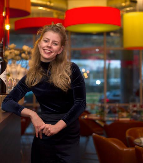 Bekende tv-kok Estée Strooker stopt met restaurant Petit Vieux Paris